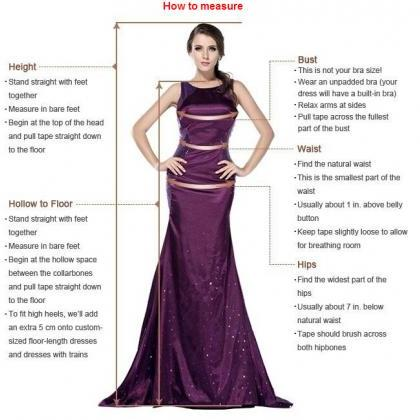 Prom GownSplit Gorgeous Beadings Wh..