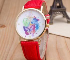 woman wrist watch,Th..
