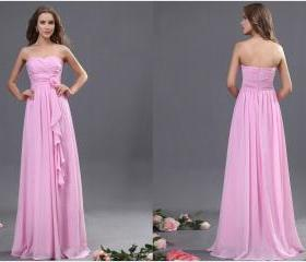 Bridesmaid Dress ,B..