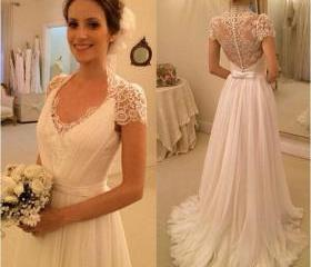 Wedding Dresses,Luxu..