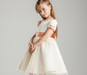 Children Dress,Flowe..