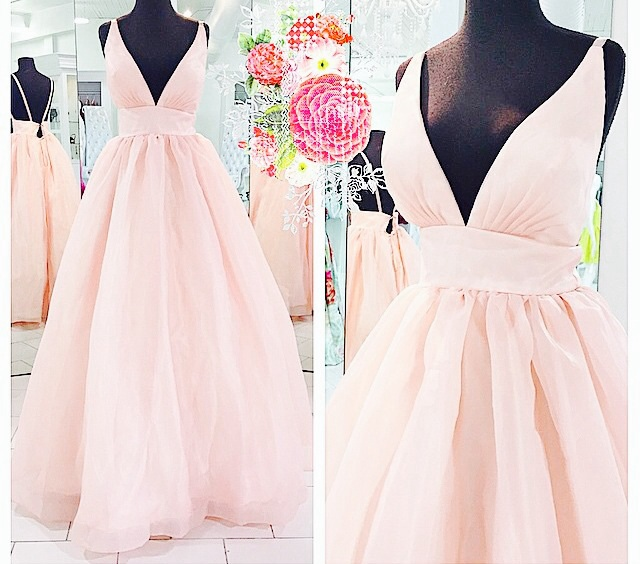 Charming Sexy Prom Dresses, Pink Prom Dresses,Ball Gown Prom Dress,Prom Gown,Pink Prom Gown,Elegant Evening Dress,Evening Gowns,Party Gowns,Formal Dress