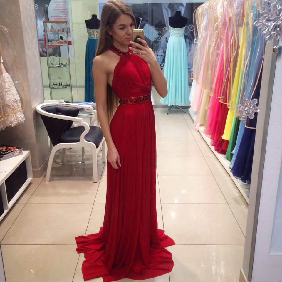 Red Prom Dresses,Red Prom Dresses,Evening Dress,Prom Dress,Prom ...