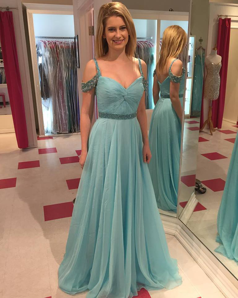 d49be07a7d9 Long Prom Dress