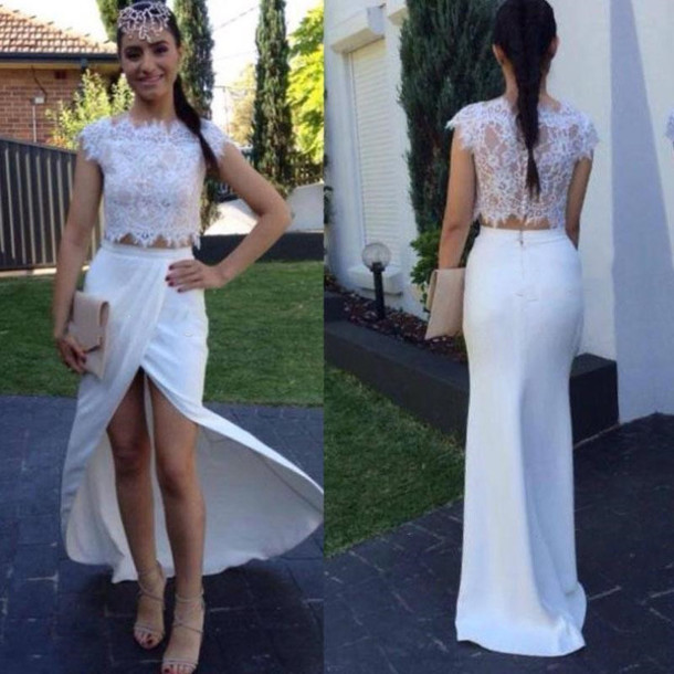 Long Prom Dress ced63353c