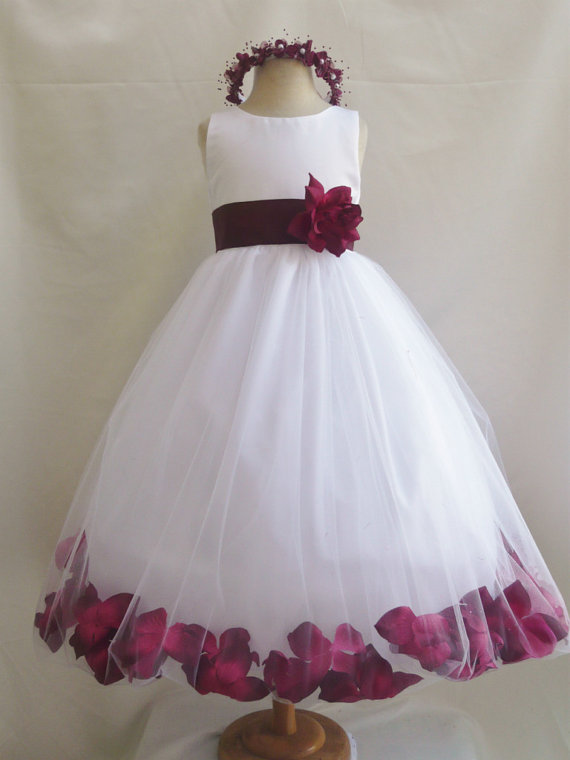 2017 flower girl dresses with purple rose petal dress wedding easter 2017 flower girl dresses with purple rose petal dress wedding easter bridesmaid for baby children toddler teen girls mightylinksfo Choice Image