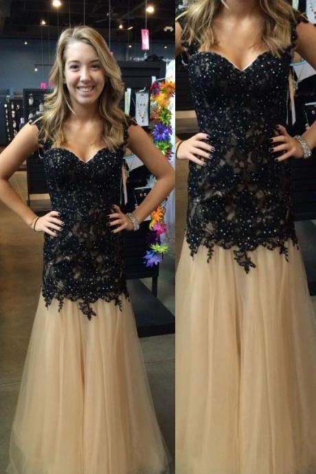 Sexy Prom Dress,Beading Prom Dress,Halter Prom Dress,Mermaid Prom Dress,Appliques Prom Dresses, Discount Prom Dresses, Long Prom Dresses, Sweetheart Prom Dresses, Dresses For Prom