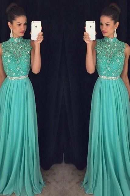 High Quality Prom Dress lace prom dress , Beading Prom Dress long prom dress Fashion Prom Dresses Prom Dress Cocktail Evening Gown For Wedding Party
