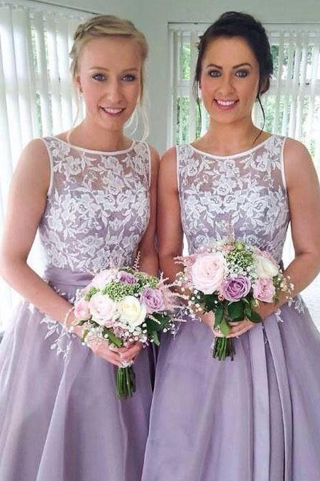 Short bridesmaid dresses, popular bridesmaid dress, lace bridesmaid dress, cheap bridesmaid dresses, pretty bridesmaid dress, wedding party dress