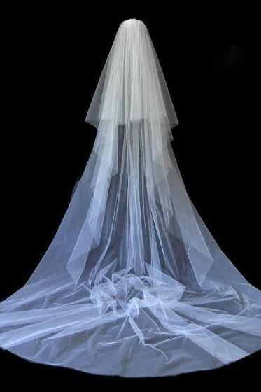 Wedding Veil for Brides - Luulla