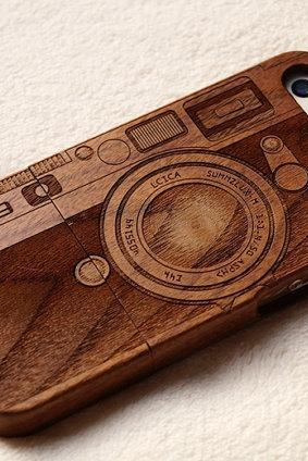 Natural Wood iPhone 6 Case, iPhone 6 cover,wood iPhone 6 plus Case cover ,wooden iphone 6 6 plus ,Personalied,Gift