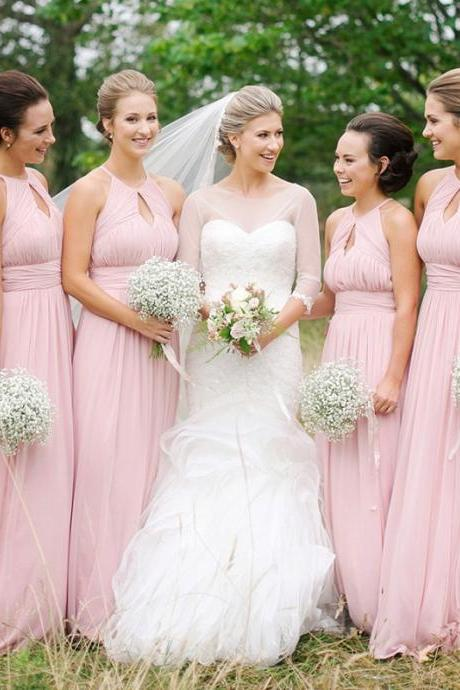 Bridesmaid Dress, Elegant Unique Bridesmaid Dresses,A-line Bridesmaid Dress,Chiffon bridesmaid dress,Custom bridesmaid dress, Wedding Party Dresses,Long Bridesmaid Dress,Bridesmaid Dresses,Bridal Gowns,s,Homecoming Dress,Wedding Guest Prom Gowns, Formal Occasion Dresses,Formal Dress