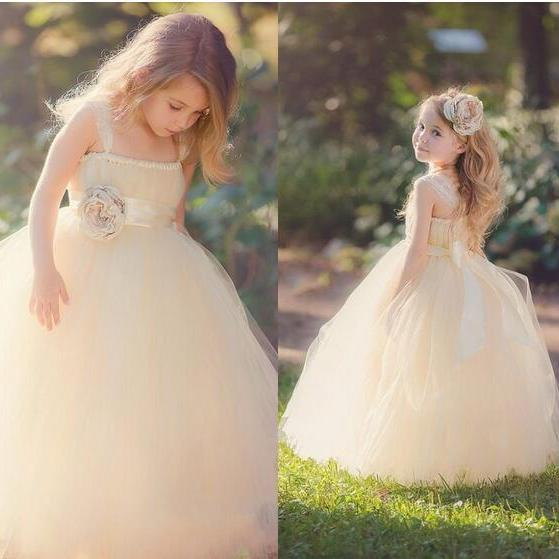Flower Girl Dress, New Flower Girl Dress, Hot Sale Flower Girl Dress, Straps Flower Girl Dress, Strapless Flower Girl Dress, Tulle Flower Girl Dress, Ball Gown Flower Girl Dresses,bridesmaid DressChildren Dress,Flower Girls Dresses,Kids Dress,Child Clothing,Girl Brithday Party Dress,Princess Dress,Girl Party Dress,bridesmaid Dress